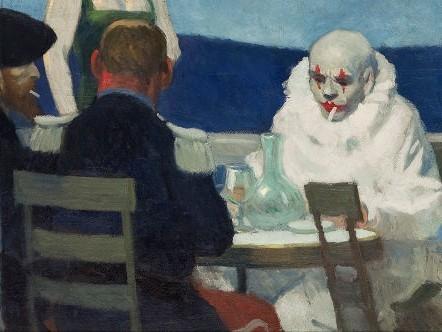 Visitez 3 tableaux (et la vie) d'Edward Hopper | Rue89 | US art | Looks -Pictures, Images, Visual Languages | Scoop.it
