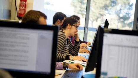 El ocaso de los trabajos que conocemos | LabTIC - Tecnología y Educación | Scoop.it