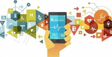 m-Health: Los móviles acercan la medicina a los más necesitados   Redes Sociais e Saúde   Scoop.it