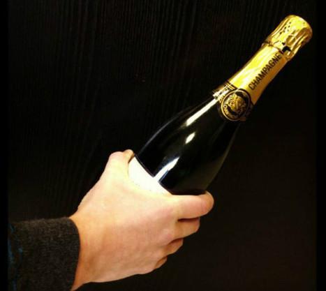 Jusqu'à 6 ans de prison pour l'incroyable vol - mais le champagne n'a pas été retrouvé...... | Le Vin et + encore | Scoop.it