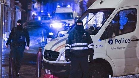 Almudena Grandes: llenar las calles de policías sirve igual que cruzar los dedos | Pensamientos Alternados | Scoop.it