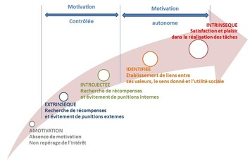 Les caractéristiques de l'apprenant, élément de la flexibilité d'une FOAD   MOOC Francophone   Scoop.it