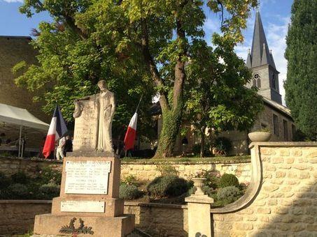 Les monuments aux morts, puissant outil mémoriel après la Grande Guerre - Le Monde | Elèves de 5e, 4e et 3e...suivez l'actualité.... | Scoop.it