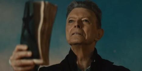 Un inedito di David Bowie e altre canzoni per il weekend | Sound and Vision | Scoop.it
