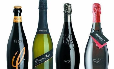 Prosecco not just cheaper Champagne | Deccan Chronicle | The Champagne Scoop | Scoop.it
