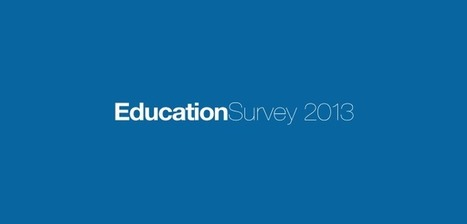 EducationSurvey 2013: Your comments – technology, teacher librarians - Australian Teacher Magazine | In the Library and out in the world | Scoop.it