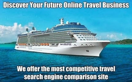 Best & Easiest Way to Start Online Travel Agency ? | Start Your Own Travel Search Engine Site | Scoop.it