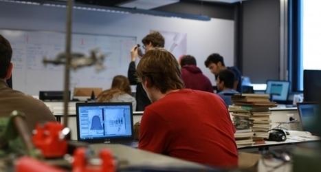 Université : le top 10 des pédagogies innovantes - Educpros   Pédagogie et Multimédias   Scoop.it