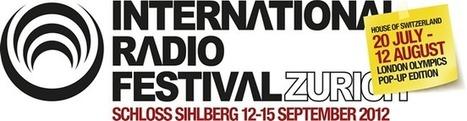 Greg Lloyd, Co-Founder mixlr.com   IRF International Radio Festival   nlatinosnmixsdjs latinosnmixsdjs   Scoop.it