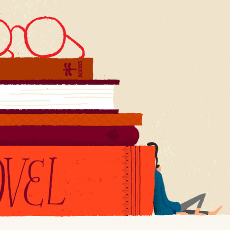 An Answer to the Novel's Detractors - The New Yorker | English A Langlit | Scoop.it