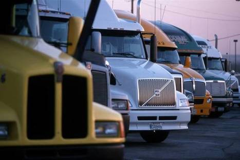 Manitoba trucking industry may face driver shortages | Truckers Daily | Scoop.it