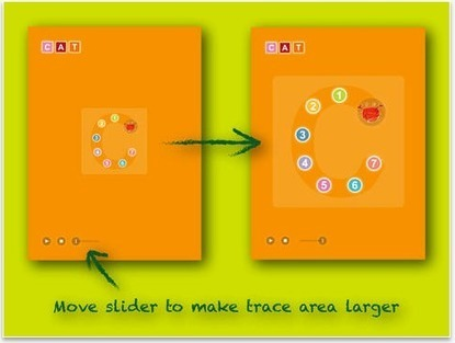 4 Powerful iPad Apps for Teaching Kids Handwriting ~ Educational Technology and Mobile Learning | Edtech PK-12 | Scoop.it