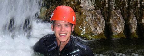 Jongerenreizen - avontuurlijke en actieve jongerenvakanties | TripleClicks Home www.tripleclicks.com | Scoop.it