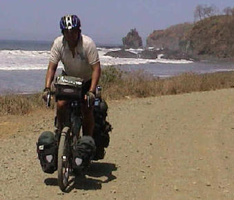 Bicycle Touring Around the World: cycle tourings best bike tour and travel travelogue story | Cycling | Scoop.it