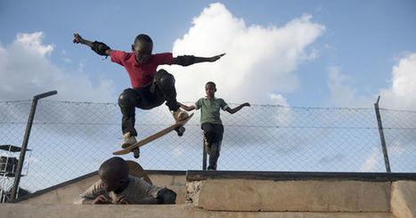 Bill Gates: «Les jeunes Africains doivent pouvoir être les artisans de leur prospérité»   Innovations francophones   Scoop.it