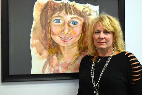 A glimpse at pediatric cancer - NorthJersey.com | Healing Arts | Scoop.it