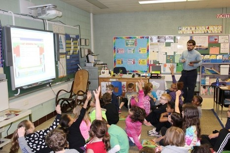 Teachers colleges struggle to blend technology into teacher training - The Hechinger Report | Considering ICT in Education | Scoop.it