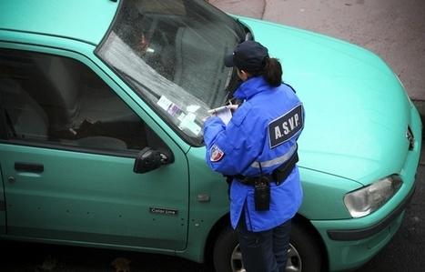 A Toulouse, la chasse au stationnement illicite est ouverte | Toulouse La Ville Rose | Scoop.it