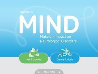 Un''app' per stimolare con la musica e l'arte il cervello dei malati di ... - Adnkronos | Mondo Alzheimer | Scoop.it
