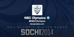 Social Sochi: Interview with Lyndsay Signor, Director of Social Media Marketing for NBC Sports & Olympics | marketing professional | Scoop.it