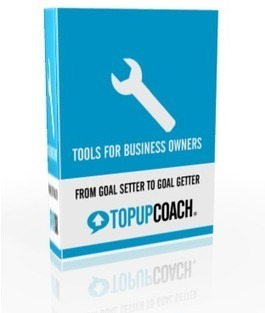 topupCoach.com | On-Demand Progress | Virtual Coaching | Scoop.it