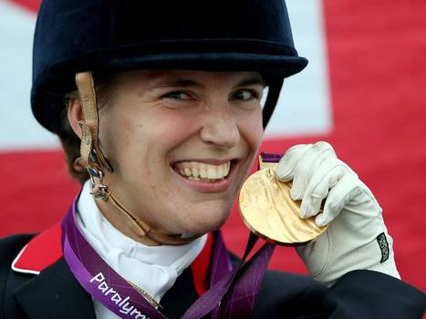 Attacks on disabled people still rife - one year on from Paralympics triumph - The Independent | The WOW Petition | Scoop.it