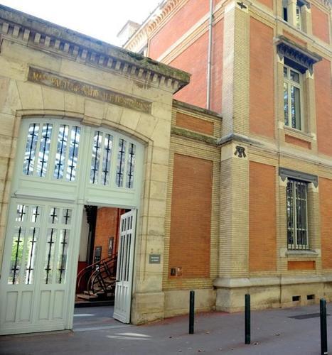Sciences Po Toulouse s'installera  à la Manufacture des Tabacs | Créer sa Startup @Etudiants | Scoop.it