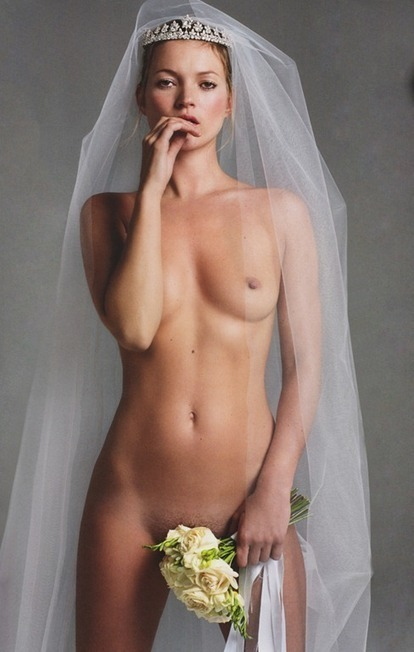 =Kate Moss: La mariée s'est effeuillée= | SH-Medias | Digitalcom3.0 | Scoop.it