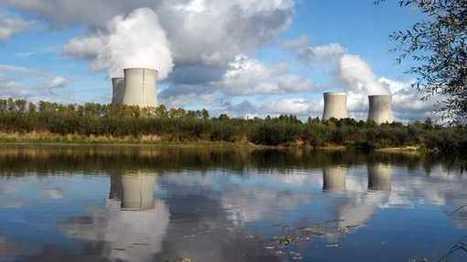Nouvelle distribution d'iode autour des centrales nucléaires de la région   great buzzness   Scoop.it