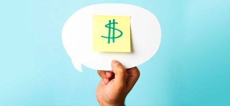 Two Little Words That Will Help You Sell More | Sales Effectiveness | Scoop.it