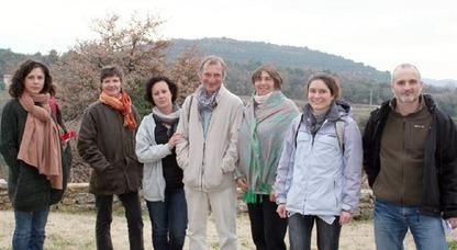 Mazan: Des paysans soucieux de préserver la biodiversité - La Provence | Le fruit de l'actualité | Scoop.it