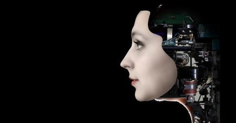 Artificial Intelligence expert likens AI dangers to nuclear weapons | Web 3.0 | Scoop.it