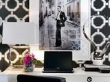 7 Haute Home Decor Ideas for Fashion Lovers | Designing Interiors | Scoop.it