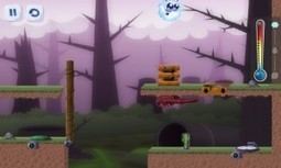 Tiny Hope : Play an amazing adventure with a drop of water | Tech Cookies - Everything about Android | Scoop.it