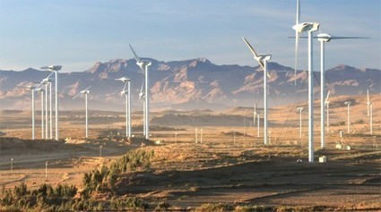 Le Français Vergnet va construire en Ethiopie le plus grand champ éolien d'Afrique - Ecofin | Energies Renouvelables scooped by Bordeaux Consultants International | Scoop.it
