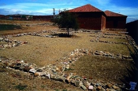 Un día fuimos innovadores o la historia de la villa romana de Navatejera (León) | Arqueología, Historia Antigua y Medieval - Archeology, Ancient and Medieval History byTerrae Antiqvae | Scoop.it