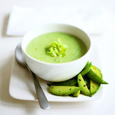 Get Lucky With This Irish Recipe: Potato-Cabbage Soup | Superfoods | Scoop.it