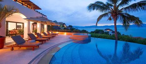 Luxury Vacations, Residences & Travel Destinations | Exclusive Resorts | Travel | Scoop.it