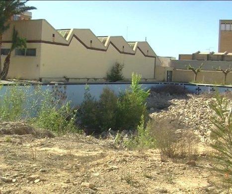 Tortosa aprova la licitació i el projecte de les noves piscines   #territori   Scoop.it