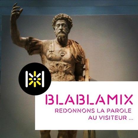Un museomix au Louvre-Lens (publié dans le Chouette Mag, n°75, novembre 2013). | Museomix - Web & talk review | Scoop.it