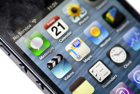 This Could Be Apple's Biggest Innovation Since the iPhone | IT & Innovation | Scoop.it