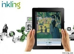 Inkling Habitat's media-rich e-book platform is now free for all | iBooks Author | Scoop.it