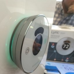How A Little Competition Made Thermostats Sexy   Digital-News on Scoop.it today   Scoop.it