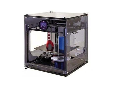 Amazingly Futuristic Examples of 3D Printed Food - My Modern Metropolis | Le It e Amo ✪ | Scoop.it