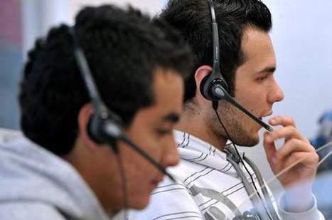 Les Français fâchés avec les services clients | Gestion commerciale, gestion de la relation client | Scoop.it