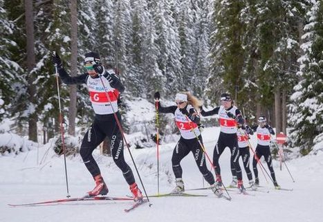 RUAG to sponsor Swiss Biathlon once again - Events - all4shooters.com | all4shooters EN | Scoop.it