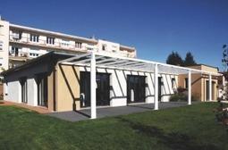 Maison à énergie positive Lafarge BePos ABCD+ avec LDT | News Immo | Actualités Immobilier | Scoop.it