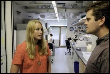 Harvard Researchers Identify New Potential Treatment for Amyotrophic Lateral Sclerosis | Stem Cells Freak | Stem Cells | Scoop.it