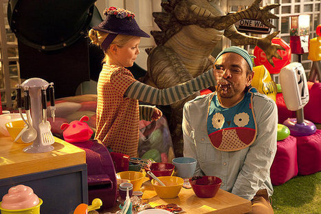 "Il film del weekend: ""Instructions Not Included"" - il Giornale 