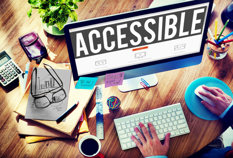 Web Accessibility Approaches To Boost Your Bottom Line | Translation & Localization: news and trends | Scoop.it